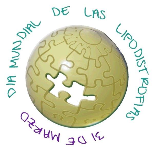 AELIP presenta el cartel del Día Mundia de las Lipodistrofias, Foto 2