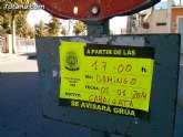 Los ciudadanos deben retirar sus vehículos del recorrido urbano por donde pasará la Cabalgata de Reyes el próximo domingo