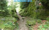 La VII Travesía nocturna de Montaña Ciudad de Totana tendrá lugar el próximo 15 de febrero