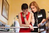 La diseñadora totanera Fran Ríos presentó su colección de alta costura - 12