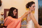 La diseñadora totanera Fran Ríos presentó su colección de alta costura - 17