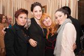 La diseñadora totanera Fran Ríos presentó su colección de alta costura - 27