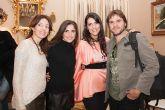 La diseñadora totanera Fran Ríos presentó su colección de alta costura - 32