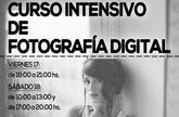 Sonimagina organiza un curso intensivo de Fotografía Digital