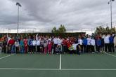 Fiesta de Navidad Escuela Club de Tenis Totana