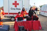Los voluntarios de Cruz Roja Alhama idean una aplicaci�n para la toma de datos en una gran emergencia que ser� implantada en todo el �mbito nacional
