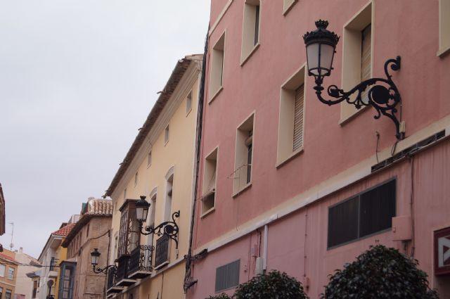 El ayuntamiento ahorrará 440.000 euros al año con el nuevo contrato de alumbrado público, Foto 2