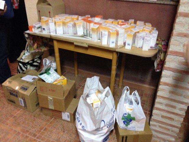 La ONG ANIKÉ Voluntarios viaja a Etiopía, Foto 2