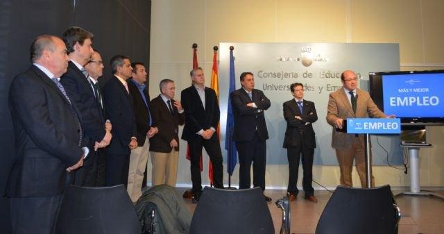 Casi la mitad de los ayuntamientos de la Región colaboran con la Comunidad en la lucha contra la economía irregular, Foto 2