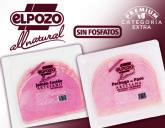 Nuevos loncheados artesanos all natural de ElPozo