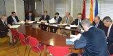 Casi la mitad de los ayuntamientos de la Regi�n colaboran con la Comunidad en la lucha contra la econom�a irregular