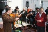 El próximo domingo se celebrará el Canto de Ánimas en la ermita de La Purísima de El Raiguero Bajo