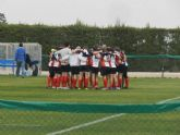 El Club de Rugby de Totana vence al XV Murcia-B por 20 a 7 - 4