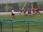 El Club de Rugby de Totana vence al XV Murcia-B por 20 a 7 - 6
