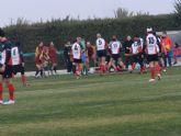 El Club de Rugby de Totana vence al XV Murcia-B por 20 a 7 - 12