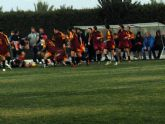 El Club de Rugby de Totana vence al XV Murcia-B por 20 a 7 - 14