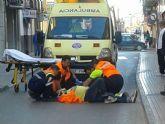 El Servicio Municipal de Emergencias de Totana atendió más de 200 servicios durante el pasado año