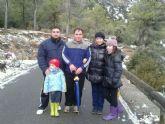 Caen las primeras nieves del 2014 en Sierra Espuña - Foto 6