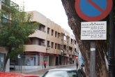 La Policía Local intensifica la vigilancia para el cumplimiento de la normativa de estacionamientos reservados a carga y descarga