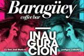 Mañana se inaugura en Totana un nuevo local: Baragüey CoffeeBar