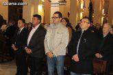 Antonio Mart�nez Belch� jur� su cargo de Presidente del Ilustre Cabildo Superior de Procesiones de Totana - 2