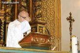 Antonio Mart�nez Belch� jur� su cargo de Presidente del Ilustre Cabildo Superior de Procesiones de Totana - 5