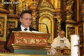 Antonio Mart�nez Belch� jur� su cargo de Presidente del Ilustre Cabildo Superior de Procesiones de Totana - 10