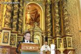 Antonio Mart�nez Belch� jur� su cargo de Presidente del Ilustre Cabildo Superior de Procesiones de Totana - 11