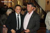 Antonio Martínez Belchí juró su cargo de Presidente del Ilustre Cabildo Superior de Procesiones de Totana - 14