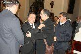 Antonio Mart�nez Belch� jur� su cargo de Presidente del Ilustre Cabildo Superior de Procesiones de Totana - 22