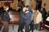 Antonio Martínez Belchí juró su cargo de Presidente del Ilustre Cabildo Superior de Procesiones de Totana - 23