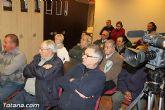 Conferencia sobre Los orígenes de la organización socialista en Totana - 4