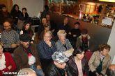Conferencia sobre Los orígenes de la organización socialista en Totana - 5