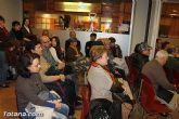 Conferencia sobre Los orígenes de la organización socialista en Totana - 7