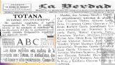 Conferencia sobre Los orígenes de la organización socialista en Totana - 31