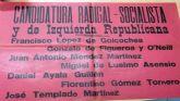 Conferencia sobre Los orígenes de la organización socialista en Totana - 45