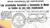 Conferencia sobre Los orígenes de la organización socialista en Totana - 52