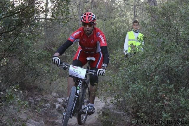 El CC Santa Eulalia Bike Planet - Security disputó 3 pruebas este pasado fin de semana, Foto 1