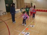 La concejalía de Deportes organizó la fase local de jugando al atletismo de Deporte Escolar - 1