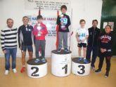 La concejalía de Deportes organizó la fase local de jugando al atletismo de Deporte Escolar - 2