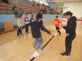 La concejalía de Deportes organizó la fase local de jugando al atletismo de Deporte Escolar - 4