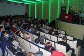 'Mazarrón más allá' reúne a expertos y curiosos de todo el país en torno a la parapsicología