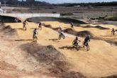 Mazarrón pone en marcha el primer circuito BMX de la Región de Murcia