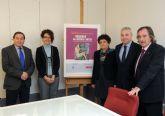 La Universidad de Murcia celebrará un curso en Mazarrón sobre la aportación de las mujeres en la cultura