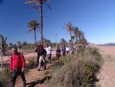 Comienza este fin de semana el nuevo programa de senderismo trimestral