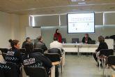 La Mesa Local de Coordinaci�n contra la Violencia de G�nero mantiene diversas reuniones y convoca otra para finales de mes