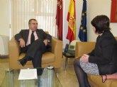 Presidencia destina más de 600.000 euros a la seguridad ciudadana en Totana