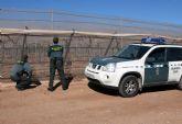 La Guardia Civil desmantela un grupo delictivo dedicado a la sustracción de fruta en Totana
