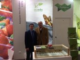 Exposición de los productos de COATO en la feria mundial más importante de productos ecológicos