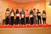 Entregados los premios del certamen